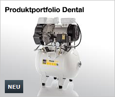 Produktportfolio Dental